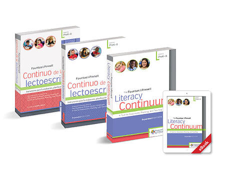 Continuum and Continuo Product Image