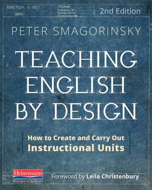TeachingEnglishByDesign
